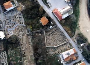 Ο προϊστορικός οικισμός της Μύρινας μετά το τέλος του έργου